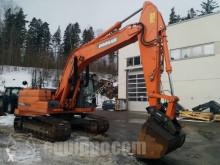 Excavadora Doosan DX 180LC-3 excavadora de cadenas usada