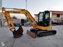 Komatsu PC50MR mini pelle occasion