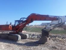 O&K RH6PMS excavadora de cadenas usada