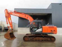 Excavadora Hitachi ZX 210 LC-5 B excavadora de cadenas usada