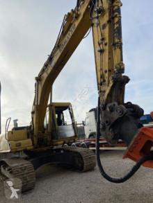 Excavadora Komatsu PC210LC-6 excavadora de cadenas usada