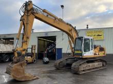 Liebherr 914 excavadora de cadenas usada