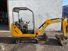 Mini-graafmachine Bobcat E 14