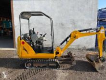 Bobcat E 14 mini escavatore usato