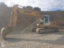 Liebherr R 906 LITRONIC escavatore cingolato usato