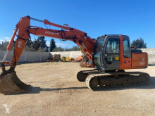 Hitachi ZX130 tweedehands rupsgraafmachine