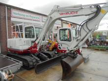 Mini pelle Takeuchi TB175 is Sold