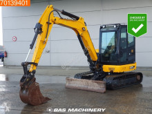 JCB 57C-1 tweedehands mini-graafmachine