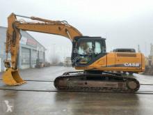 Excavadora de cadenas Case CX 250C **BJ2011* 9278H/ZSA/Klima/Alle Leitungen