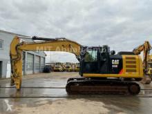 Excavadora Caterpillar 323EL **BJ2014 *8771 H**Alle Leitungen/Klima/TOP excavadora de cadenas usada