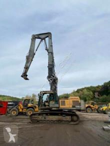 Volvo EC360 CL Abbruchmaschine 21M ** BJ2009 *12142H excavadora de cadenas usada