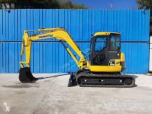 Komatsu PC80MR 3 escavatore cingolato usato