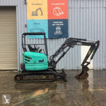 IHI IHI 30V4 used mini excavator