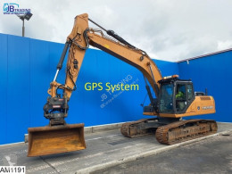 Case CX250C used track excavator