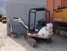 Excavadora miniexcavadora Bobcat 322 D