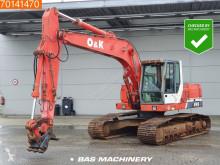 O&K track excavator RH 5