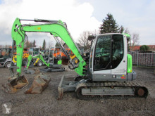 Mini pelle Wacker Neuson EZ80