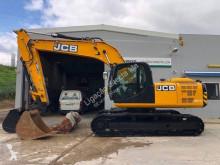 JCB JS210LC 2015 escavatore cingolato usato