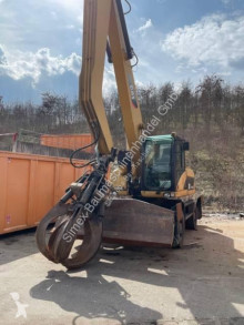 Pelle de manutention Caterpillar M 318 D MH