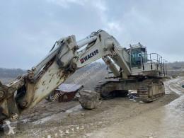 Excavadora Liebherr R 984 C HD excavadora de cadenas usada