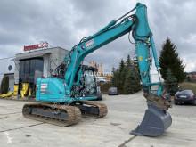 Excavadora Kobelco SK140SRLC-3 excavadora de cadenas usada