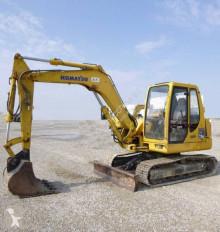 履带式挖掘机 小松 PC75R-2