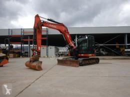 Excavadora Kubota KX 080-4 miniexcavadora usada