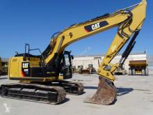 Excavadora de cadenas Caterpillar 320 EL RR