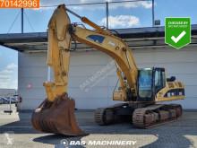 Caterpillar 330C pásová lopata použitý