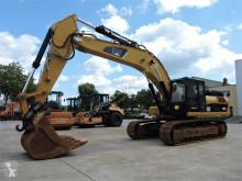 Excavadora Caterpillar 336D excavadora de cadenas usada