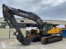 Excavadora Volvo EC460 Volvo EC460CL excavadora de cadenas usada