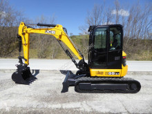 JCB 55 Z-1 mini pelle occasion