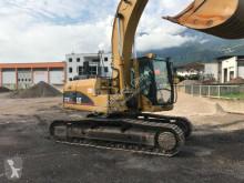 Excavadora Caterpillar 323 DLN excavadora de cadenas usada
