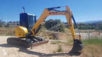 Yanmar VIO 50 U mini escavatore usato