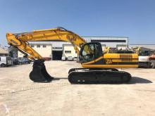 JCB JS330LC escavatore cingolato usato