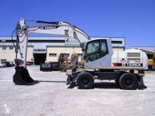 Terex TW 190 excavadora de ruedas usada