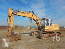 Liebherr R912LC excavadora de cadenas usada