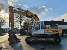 Excavadora de cadenas Liebherr R 924 B HDSL Gummi-LW Schnellw. LW sgt!
