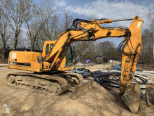 Excavadora Hyundai 140 LC-7 Robex excavadora de cadenas usada