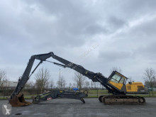 Volvo demolition excavator EC 360 C HR / 21 M / 2 BOOM / DEMOLITION / ABBRUCH