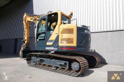Excavadora Hyundai HX130LCR excavadora de cadenas usada