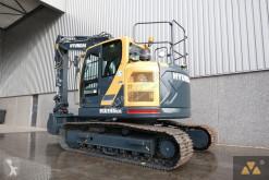 Hyundai HX145LCR excavadora de cadenas usada