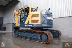 Excavadora excavadora de cadenas Hyundai HX235ALCR
