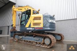 Excavadora Hyundai HX235LCR excavadora de cadenas usada
