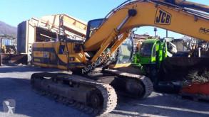 JCB JS180NLC JS180NL escavatore cingolato usato