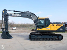 Hyundai R215 Smart Plus *New 2021* Unused / Multiple Units pelle sur chenilles neuve