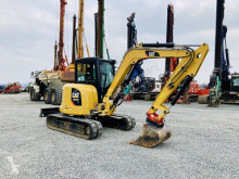 Мини-экскаватор Caterpillar 305.5 E / Gewicht 5.2 to / TOP ZuSTAND