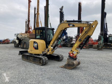 Мини-экскаватор Caterpillar 305.5 E2 CR / 3.267 hrs / Top Zustand