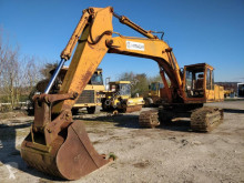 Hitachi UH103 used track excavator