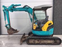 Kubota RX303 mini escavatore usato